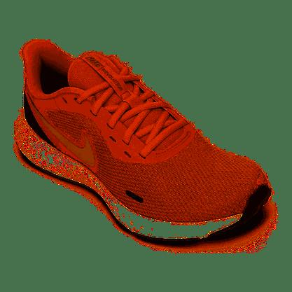 Tênis Nike Revolution 5 - Rosê